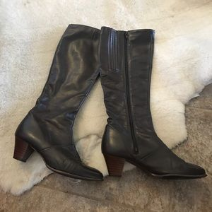 f4e92610d0b Cobbies Boots on Poshmark